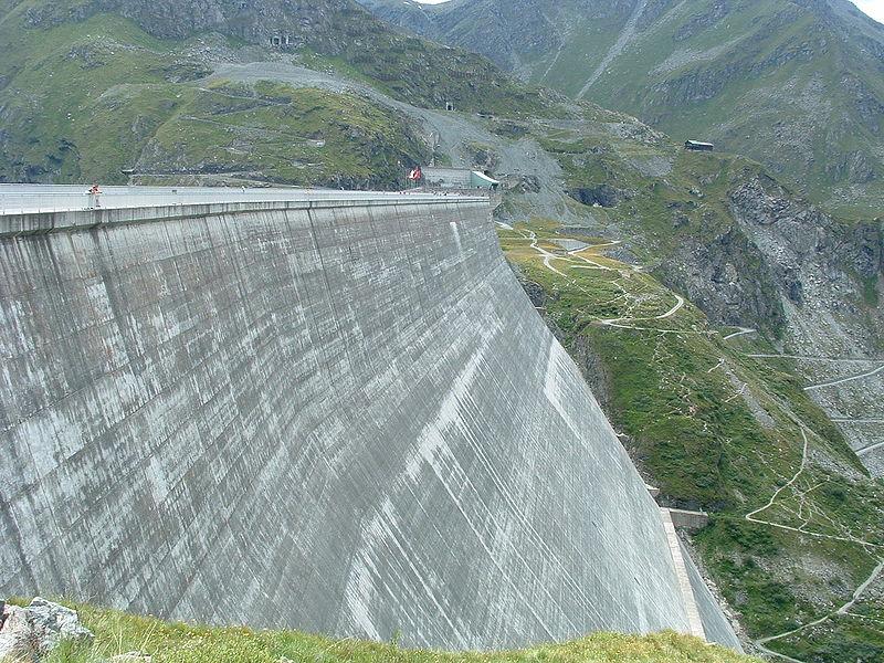 Les inconv nients des barrages hydro lectriques - Barrage de l odeur ...
